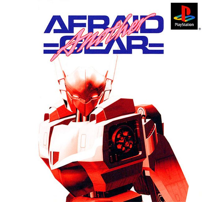 Torrent Super Compactado Afraid Gear Another PS1